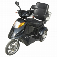 Ningbo a ok trading co ltd for Mobility scooter motors electric