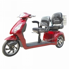 500W/800W Motor Disabled