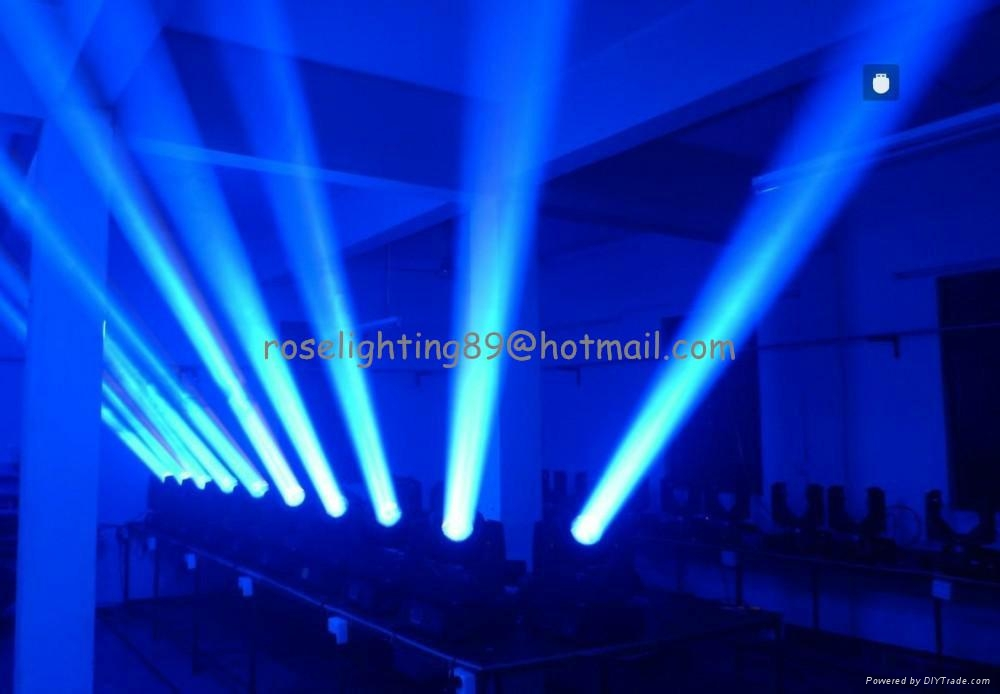 Sw200 Beam 5r Moving Head Light Yinlang China