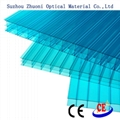 Polycarbonate Hollow Sheet With UV-Protection 4