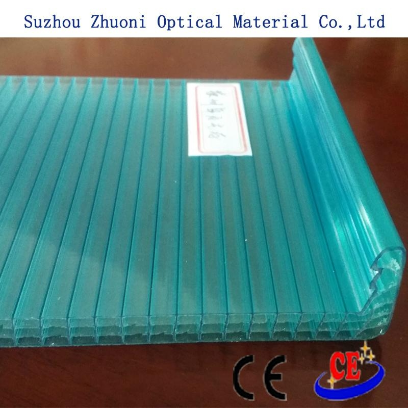 Polycarbonate Hollow Sheet With UV-Protection 5