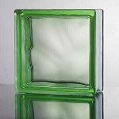 Color Glass Block best price glass blocks