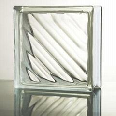 Best Price of Jinghua Glass Block