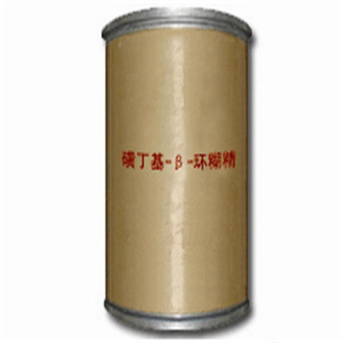 Sulfobutyl ether-beta-cyclodextrin 1