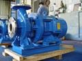 CZW臥式管道離心泵