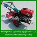 Best farm tractor of 10hp walking
