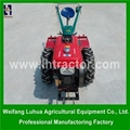 New small farm tractor of 15hp walking