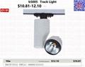 10W Track Light 1