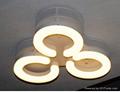 Led  Ceiling lamp  33W