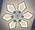 L ed Ceiling lamp 66W