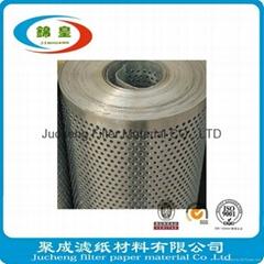 空气滤清器专用金属过滤网