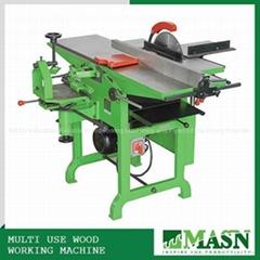 MQ443A Multi Use Woodworking Machine