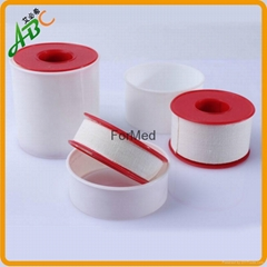 Cotton Sticking Plaster/cloth tape