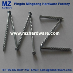 Pingdu Mingzong Hardware Factory
