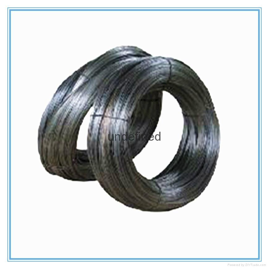 Iron Wire 1