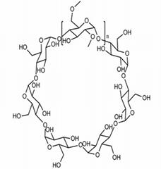 2,6-di-O-methyl-beta-Cyclodextrin