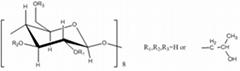 Hydroxypropyl-gamma-cyclodextrin