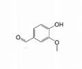 Vanillin--beta-cyclodextrin Complex