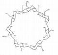 Carboxymethyl-beta-cyclodextrin