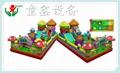 淘氣堡城堡 3