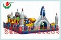 淘氣堡城堡 4