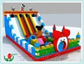 儿童遊樂城堡 5