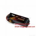 lipo battery pack 25c 8000mah for uav drone rc. Black Bedroom Furniture Sets. Home Design Ideas