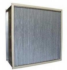 高效高温过滤器