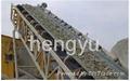 Nn Conveyor Belt,Not PVC Resistant as required 2
