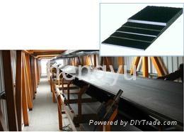 Nn Conveyor Belt,Not PVC Resistant as required 3