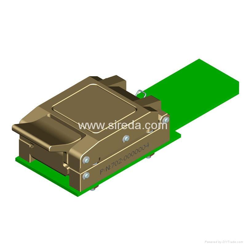 BGA153 Socket SD Solution_11 5X13mm_Perform,eMMC reader