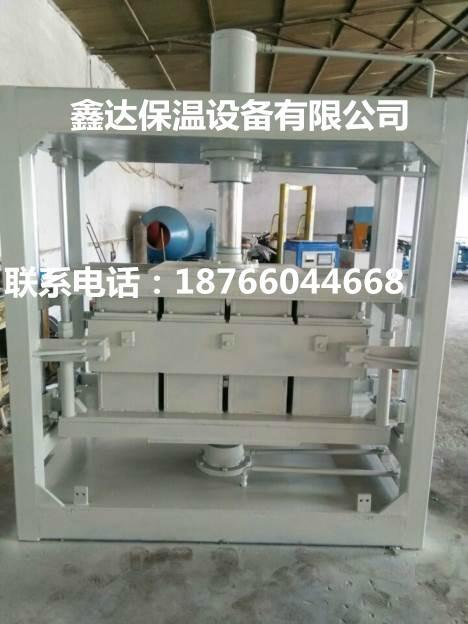 全自动珍珠岩保温板设备,珍珠岩保温板生产线,珍珠岩压块机 2