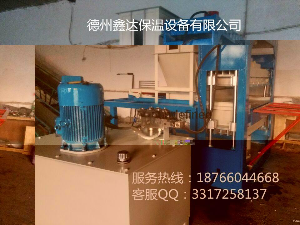 珍珠岩压块机设备