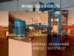 Perlite insulation board equipment offer perlite insulation board equipment