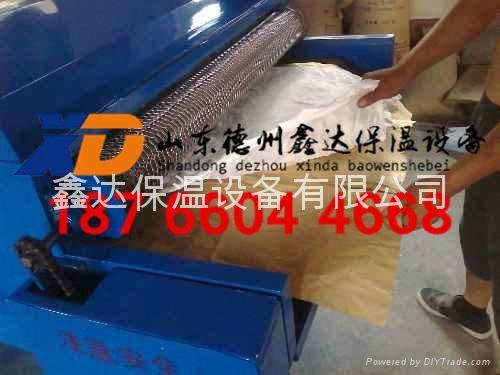 电加热纸塑分离机厂家质量保证 1