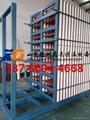 立模轻质隔墙板设备价格厂家直销 2