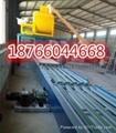 菱镁发泡门芯板生产线 珍珠岩防火门芯板设备鑫达厂家直销 5