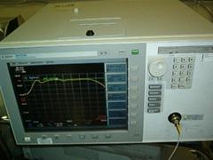供應光譜分析儀Agilent86141B