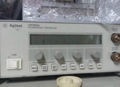 供應偏振控制器Agilent11896A