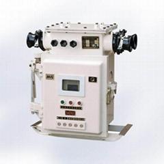 KBZ-400(200)/(A)矿用隔爆型真空馈电开关