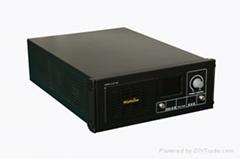 固態射頻功率放大器功放系統