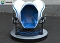 Futuristic Simulator 9D VR Cinema