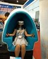 360 degree Electric Virtual Reality VR