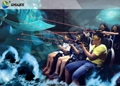 Shooting games Theater 7D Movie Cinema