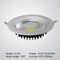 LED ceilig light Max COB 30W