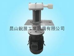 砂水分離泵3.7KW