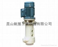 砂水分離泵0.37KW