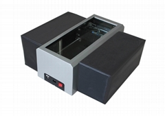 3D Plantar scanner