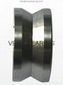 Budget    20/8 ZZ Track Roller Bearings 8×30×14mm 1