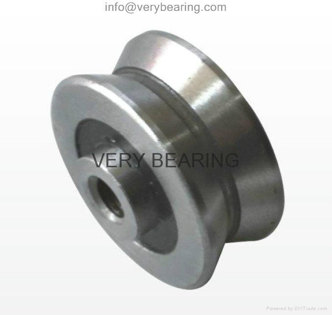 Budget    20/8 ZZ Track Roller Bearings 8×30×14mm 3